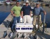 """Fishing Charters"