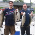 Best Time to Fish Lake Ontario for Trout and Salmon