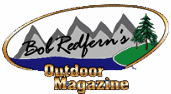 Bob Redfern's Outdoor Magazine