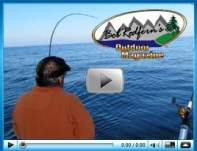 Videos by Bob Redfern's Outdoor Magazine